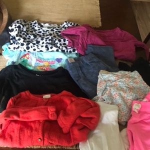 Other - Size 3t lot